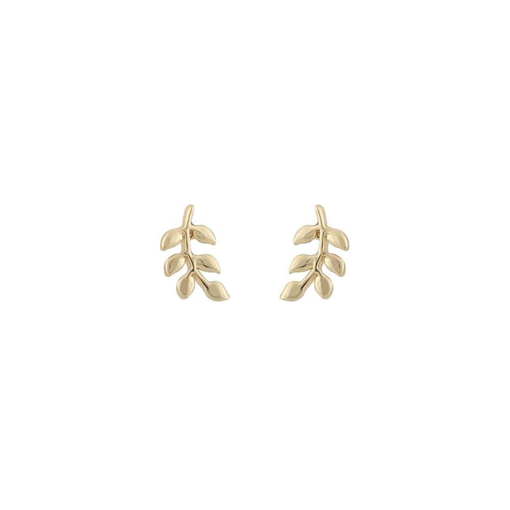 Fling Branch Earring