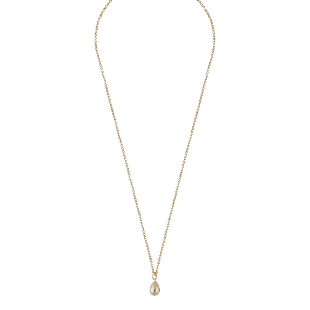 Fling Drop Pendant Necklace