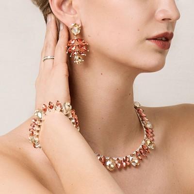 Noemi Necklace