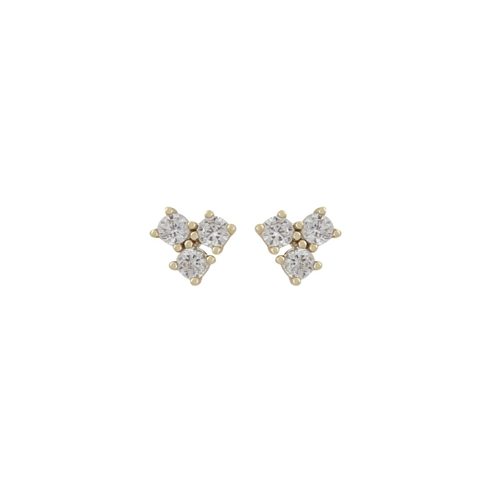 Camille Stone Earring