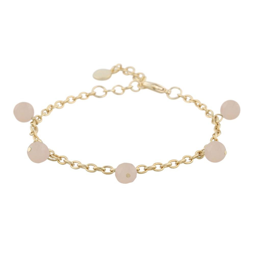Avion Charm Bracelet