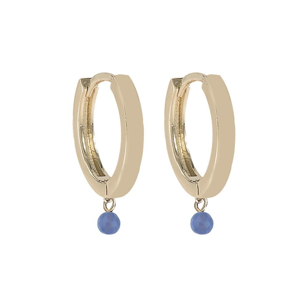 Avion Small Ring Earring