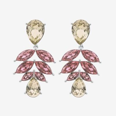 Noemi Pendant Earring
