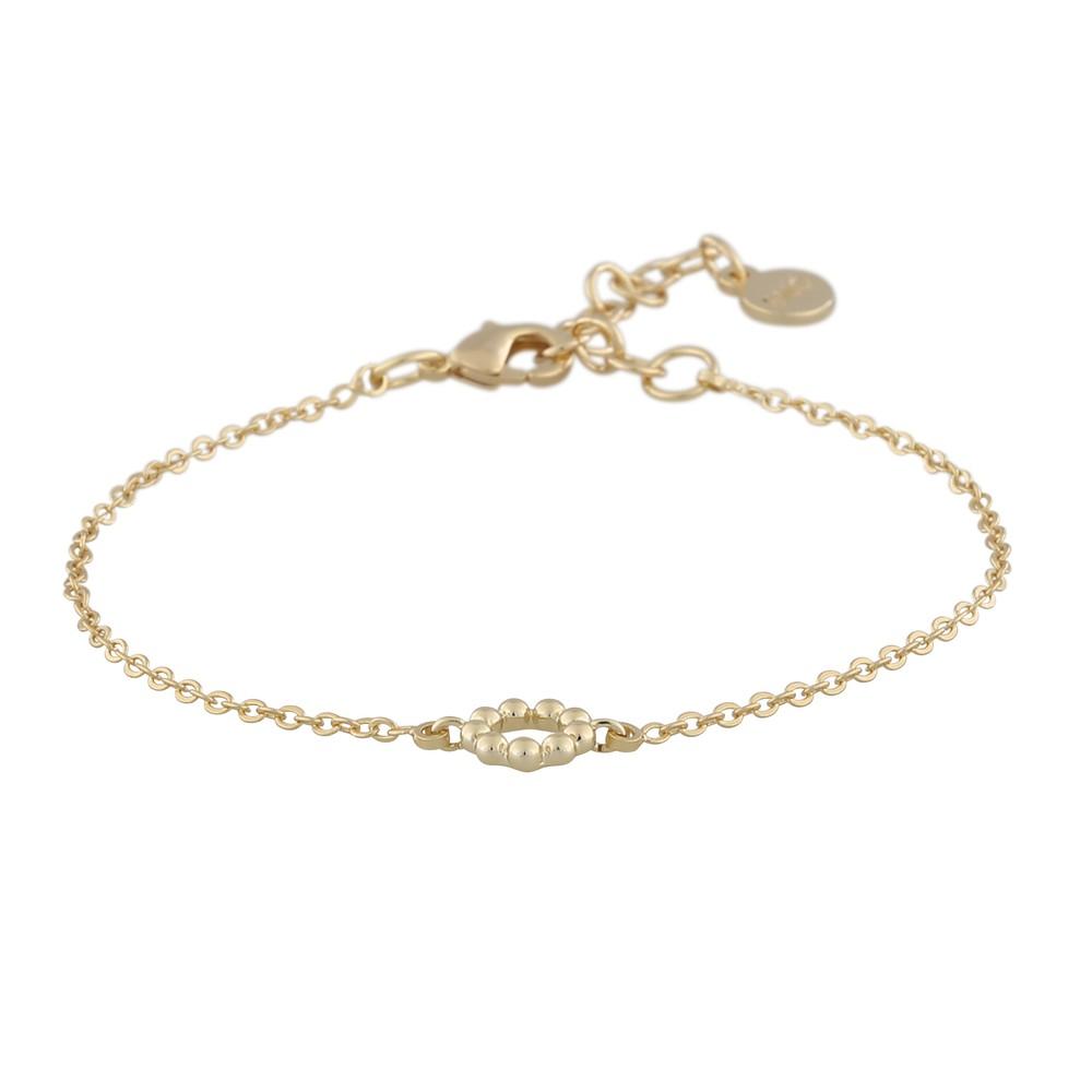 Point Chain Bracelet