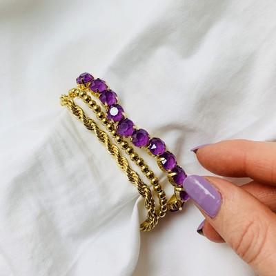 Summer Bracelet Set