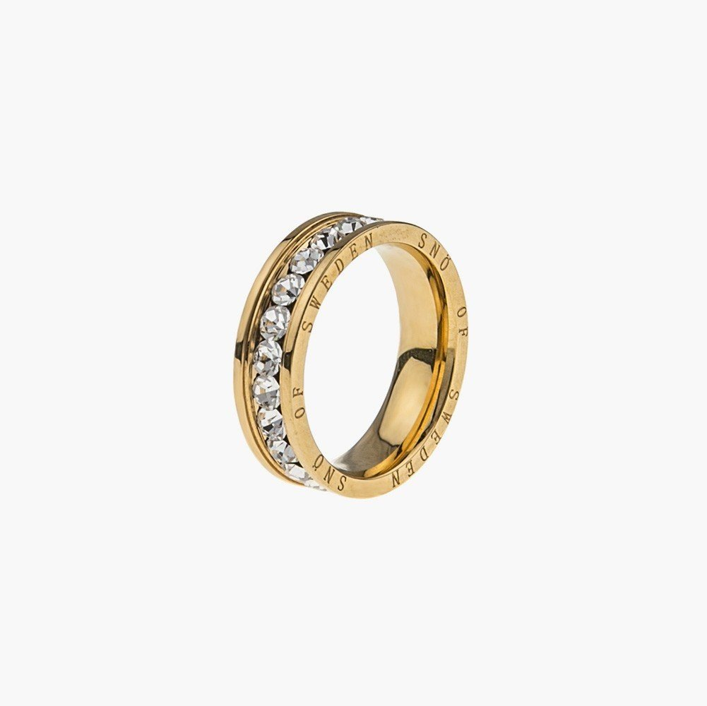 Blizz Small Ring