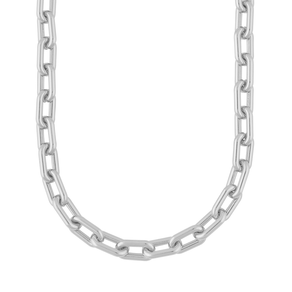 Amber Small Chain Necklace