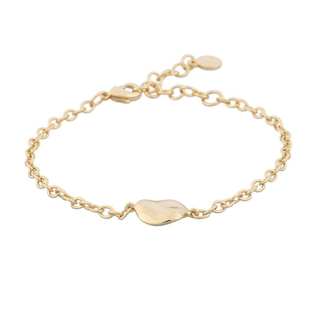 Blanche Chain Bracelet