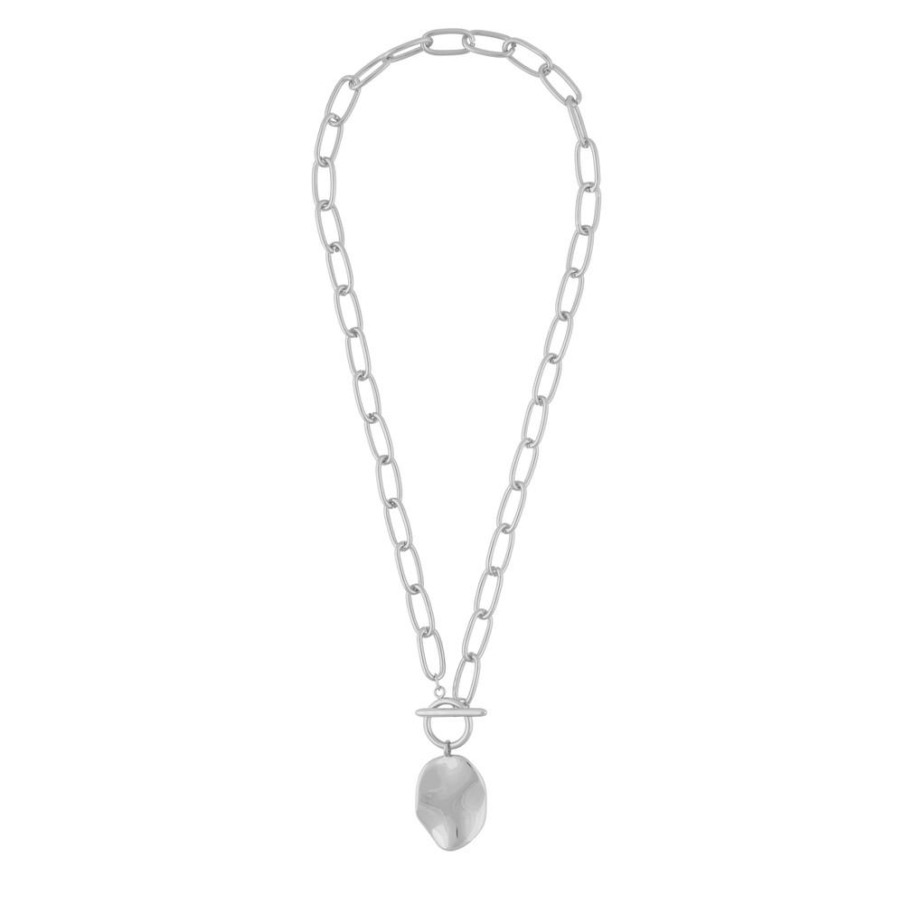 Blanche Pendant Necklace