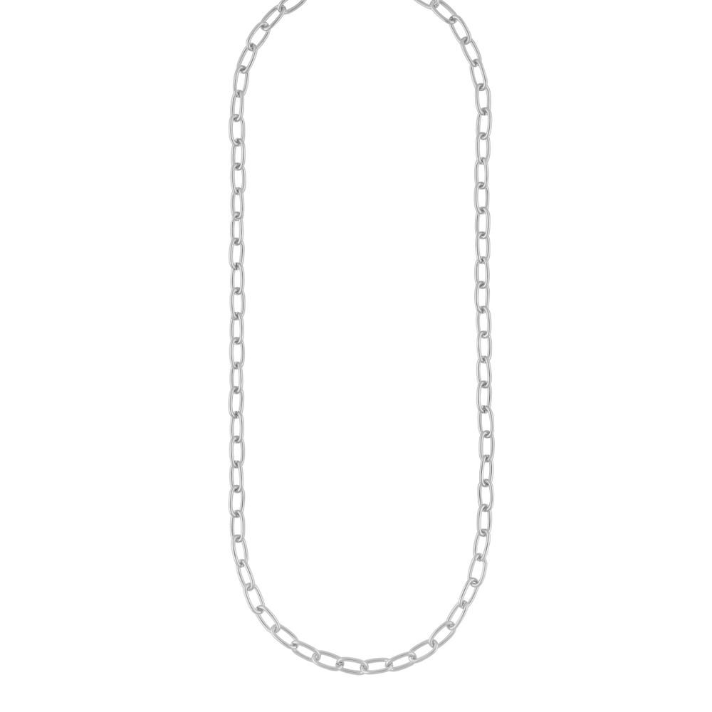 Blanche Small Chain Necklace