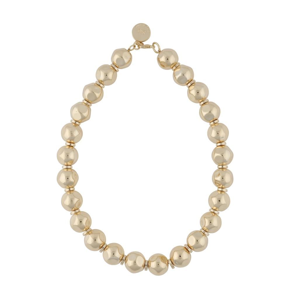 Cathy Big Necklace
