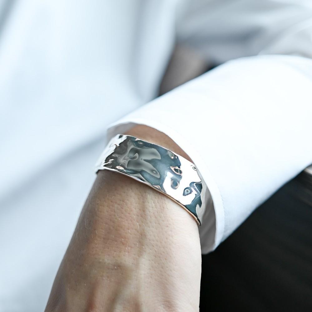Cathy Cuff Bracelet