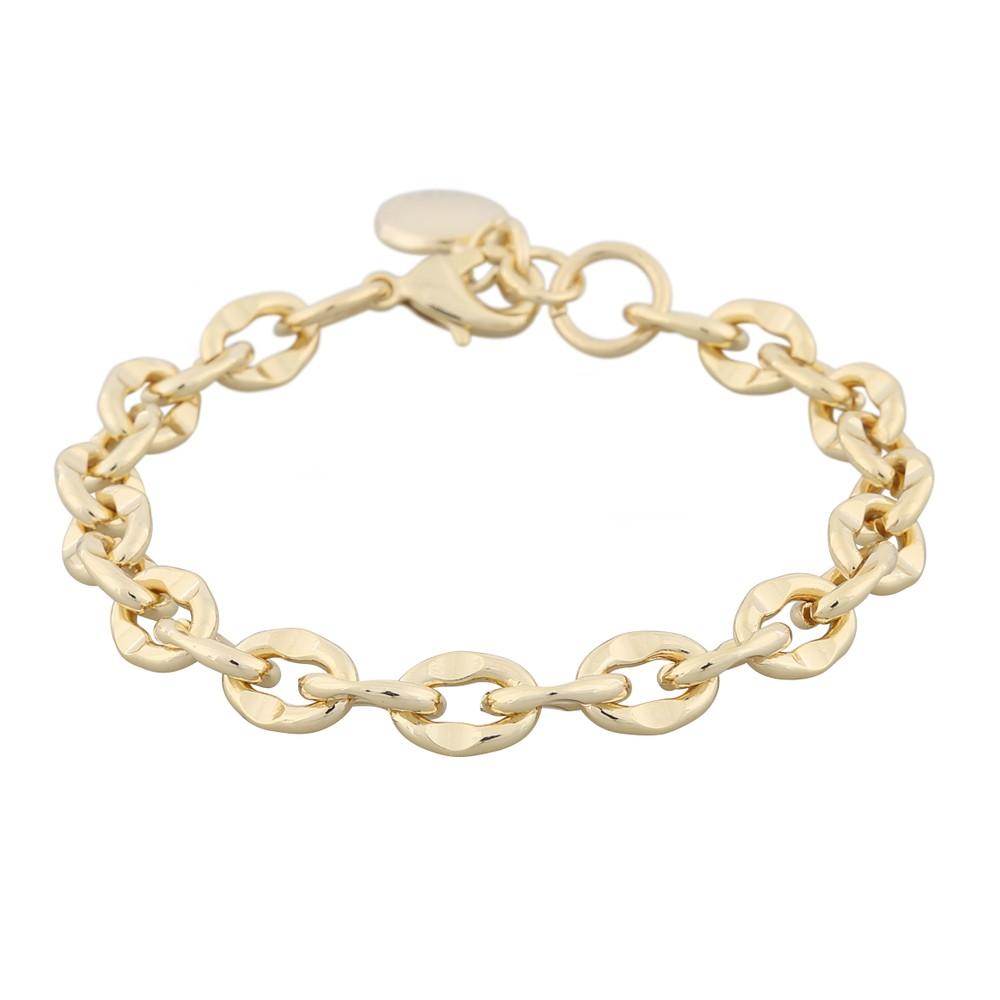 Cathy Small Chain Bracelet