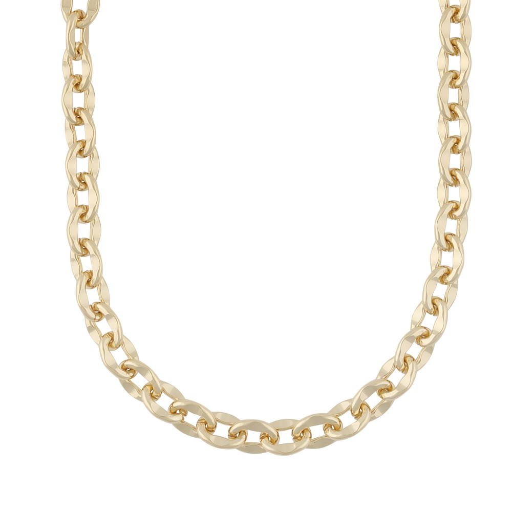 Cathy Small Chain Necklace