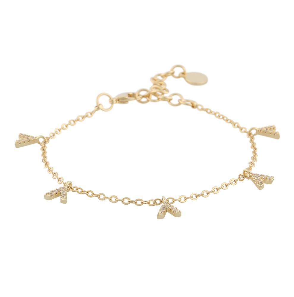 Hanni Charm Bracelet