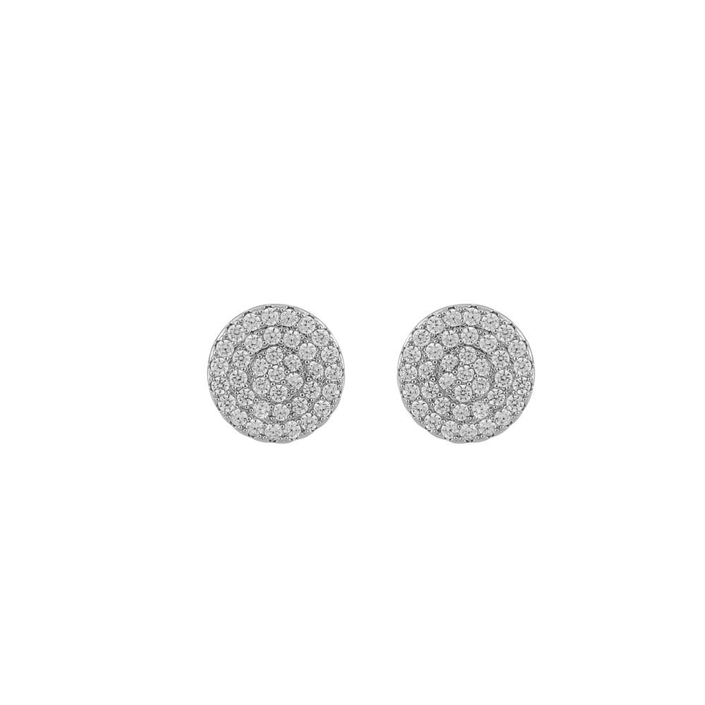Hanni Coin Earring