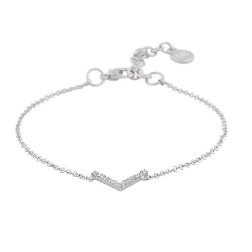Hanni Mini Chain Bracelet
