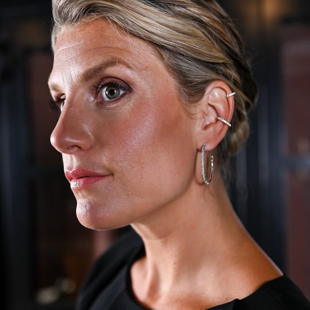 Hanni Mini Cuff Earring
