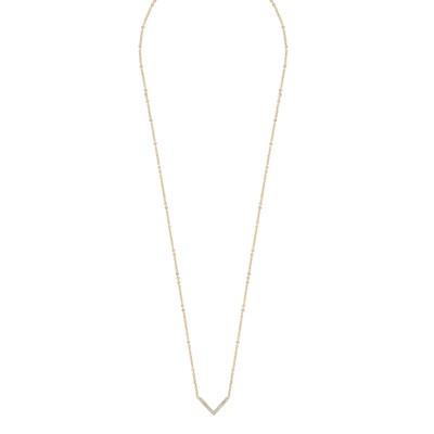 Hanni Mini Pendant Necklace