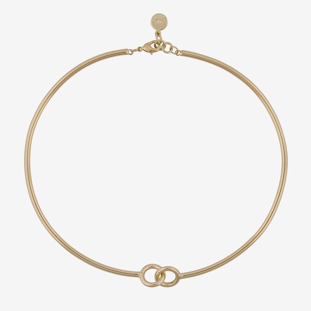Carmen Round Necklace