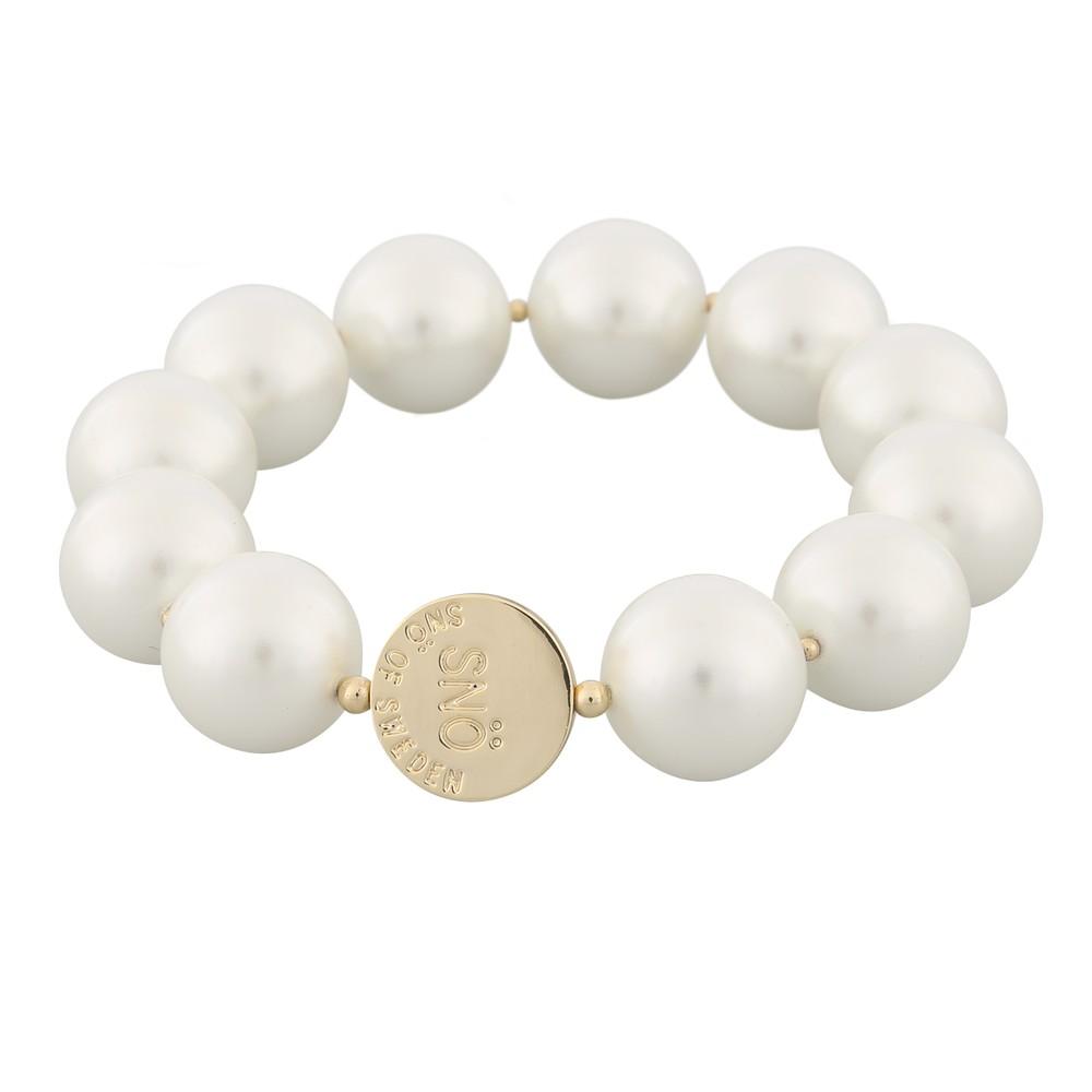 Paola Big Elastic Bracelet