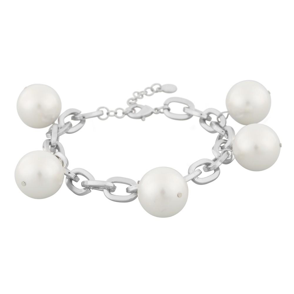 Paola Charm Bracelet