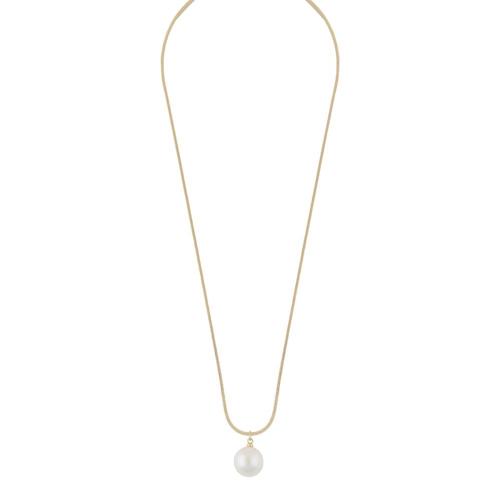 Paola Pendant Necklace