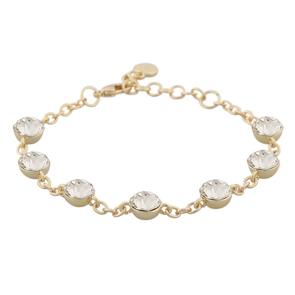 Shy Chain Bracelet