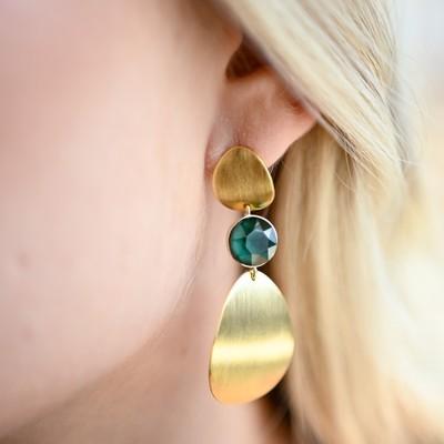 Shy Long Earring