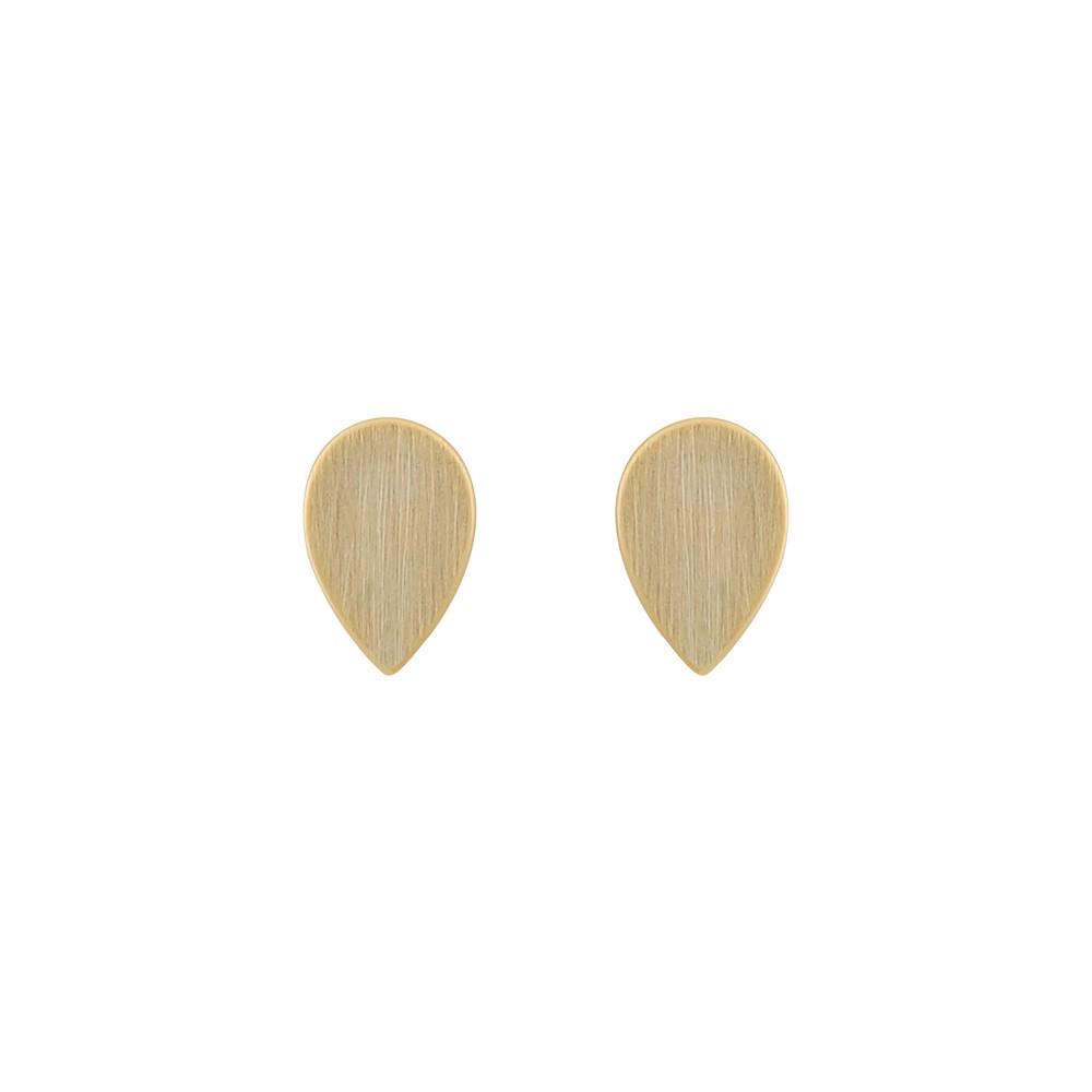 Shy Small Drop Earring