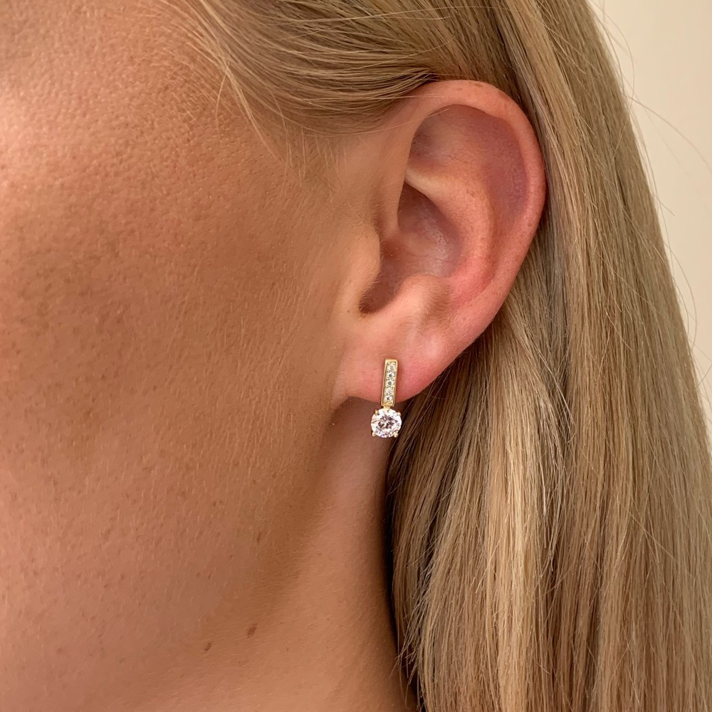 Elaine Small Earring