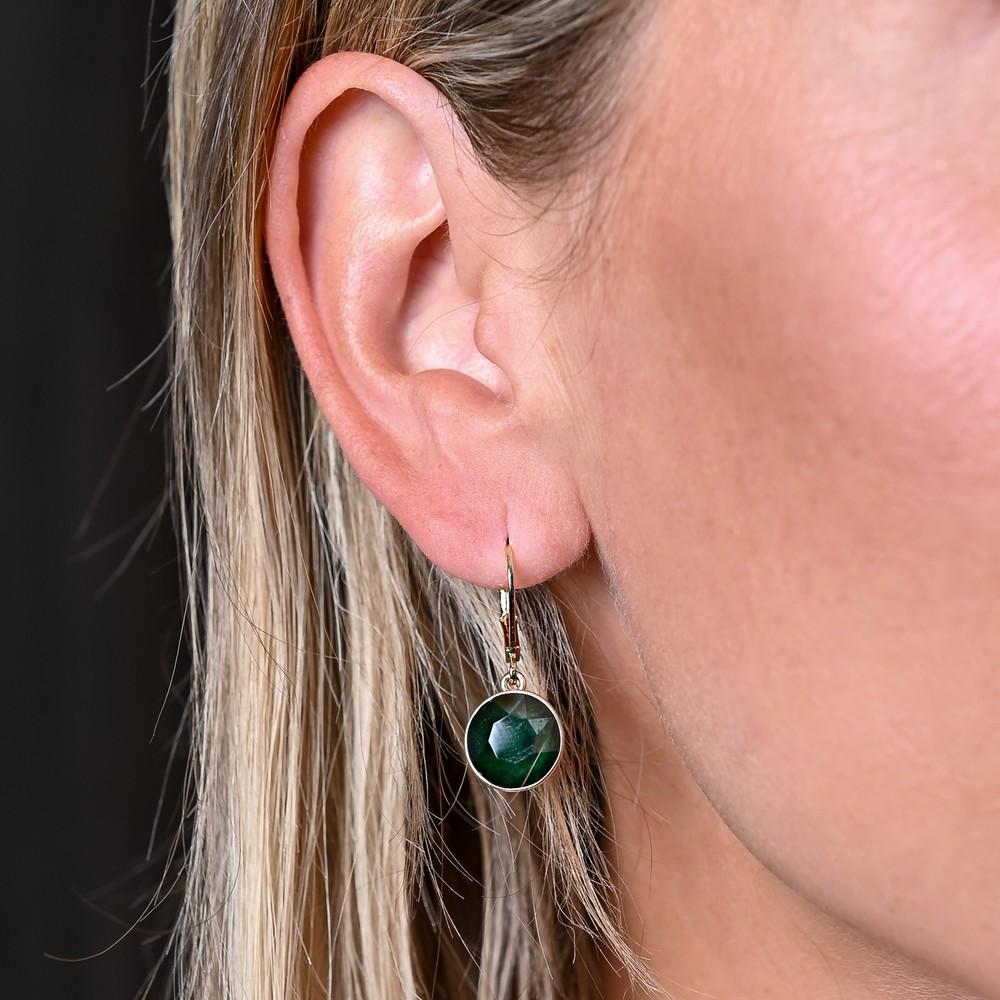 Shy Vintage Earring