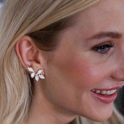 Smith Cuff Earring