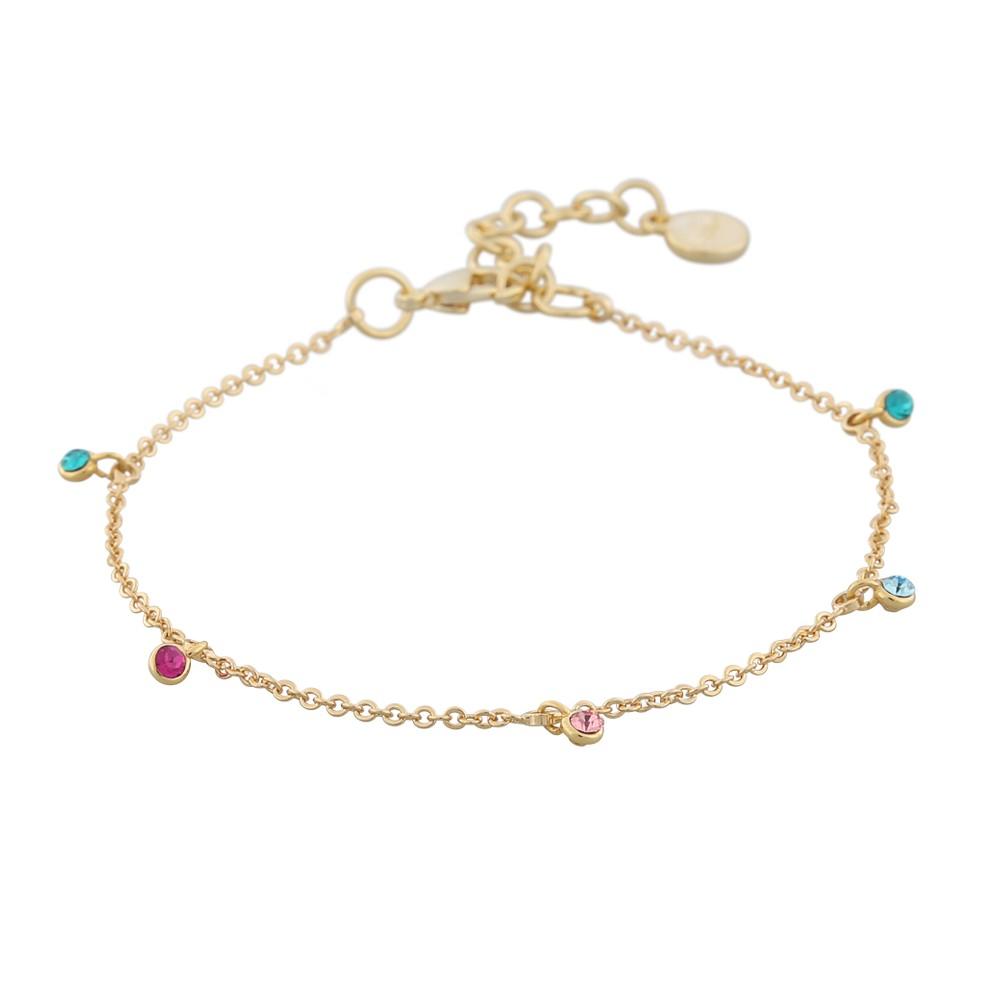 Stine Charm Bracelet
