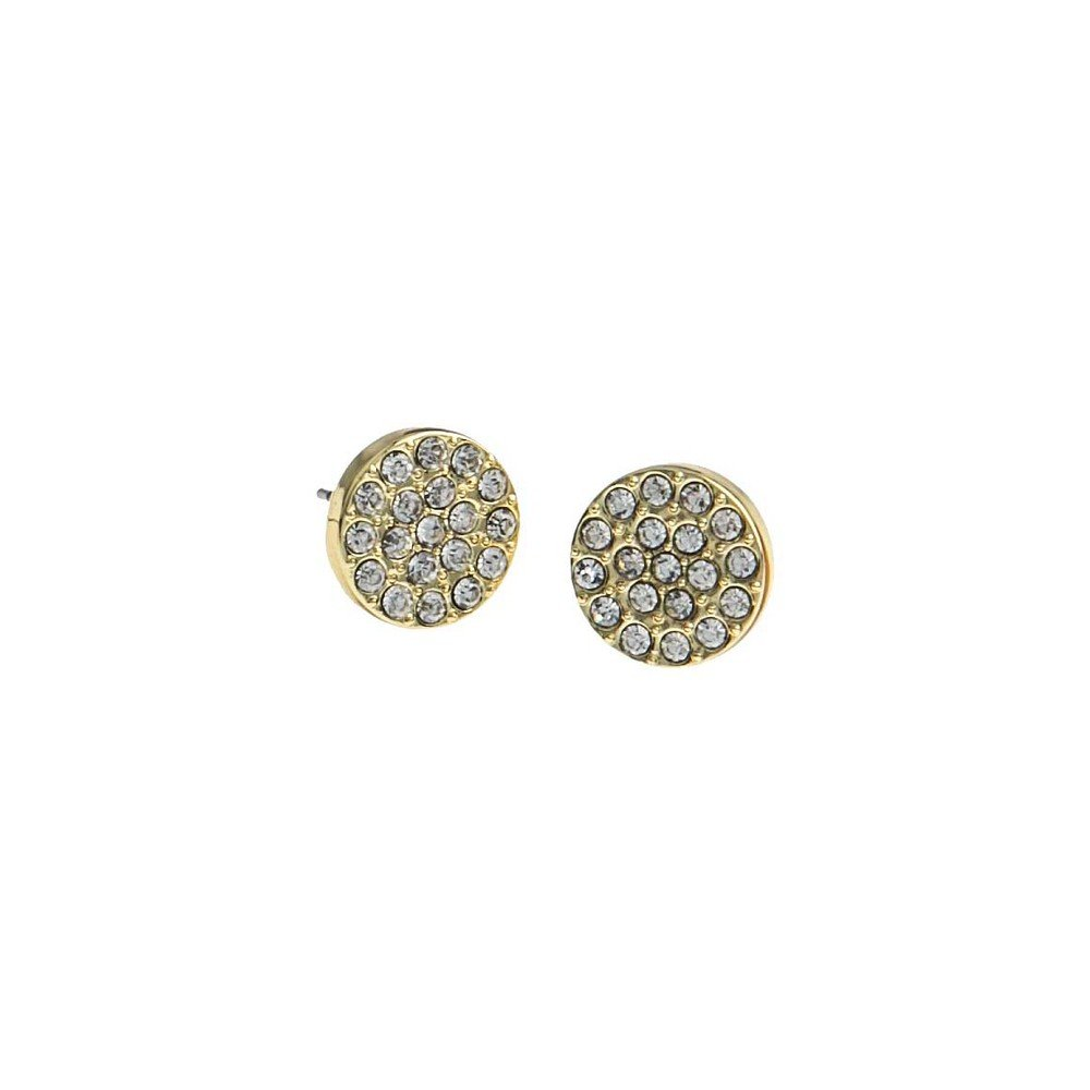 Spark Small Stone Earring
