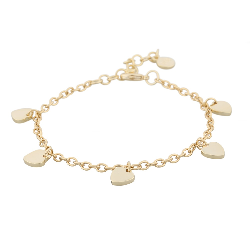 Vital Charm Bracelet