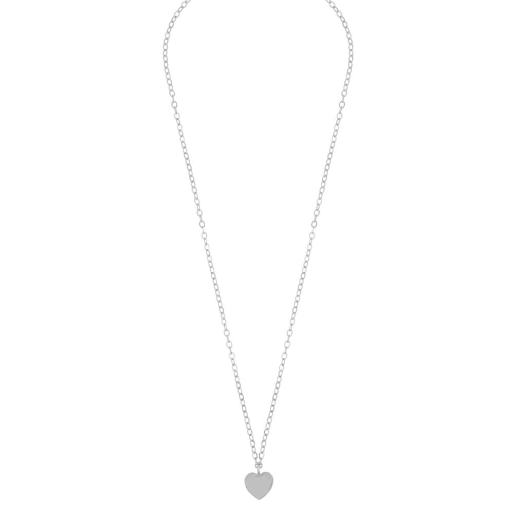 Vital Pendant Necklace