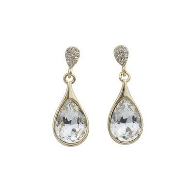Swire Small Drop Earring