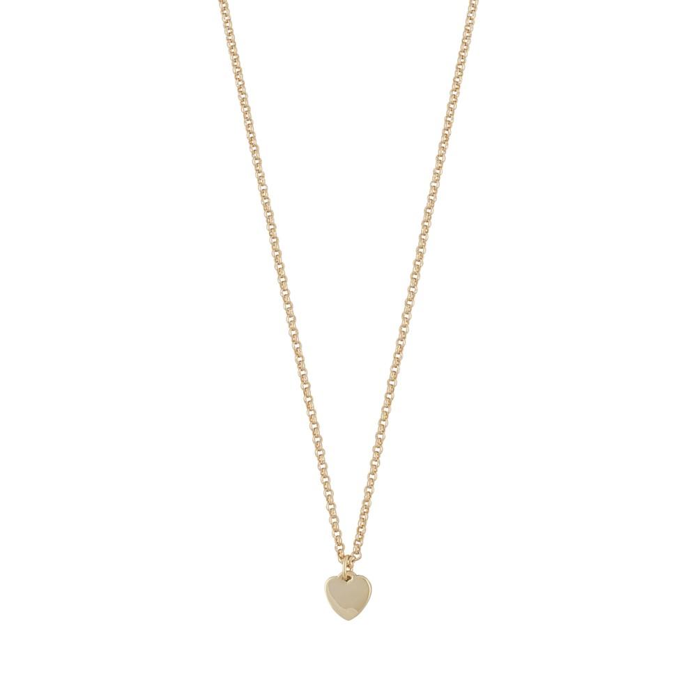 Vital Small Pendant Necklace