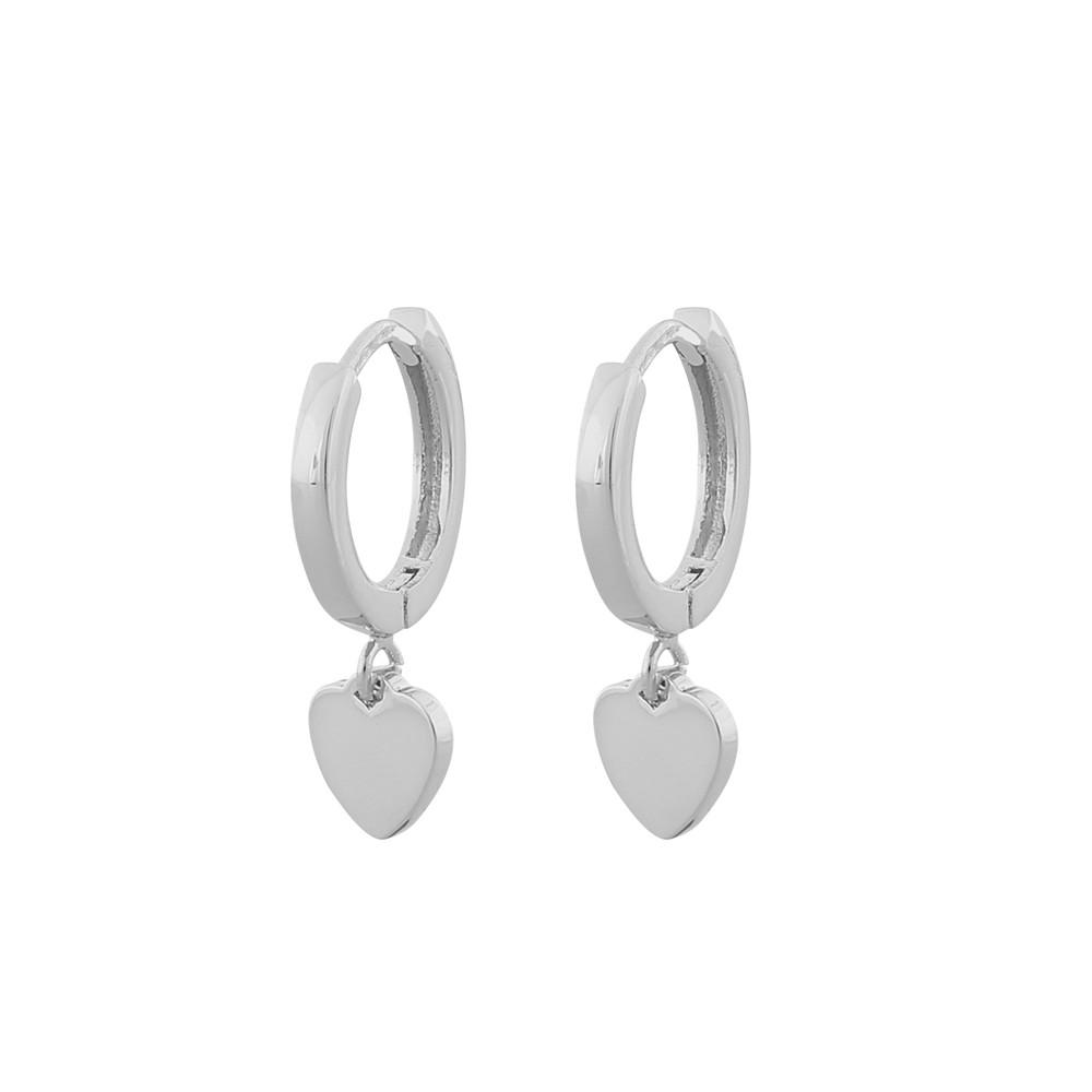 Vital Small Ring Earring