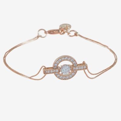 Elaine Chain Bracelet