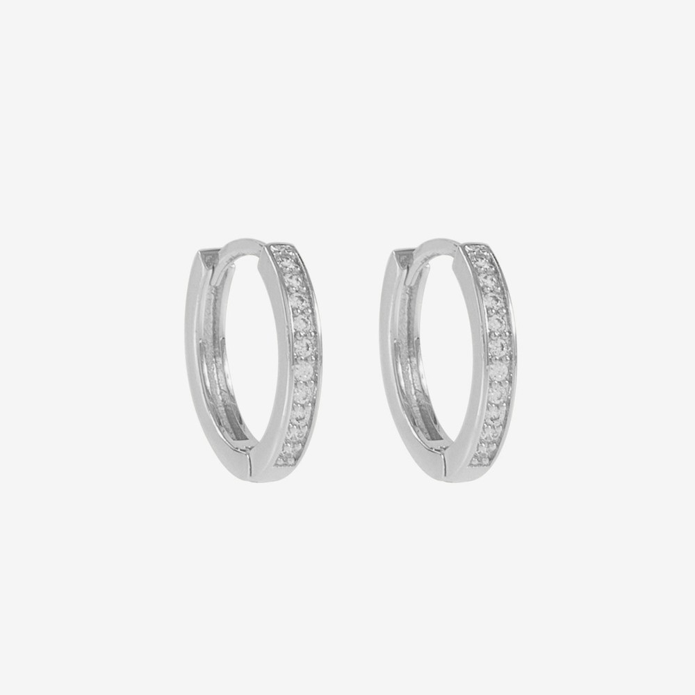 Elaine Small Ring Earring