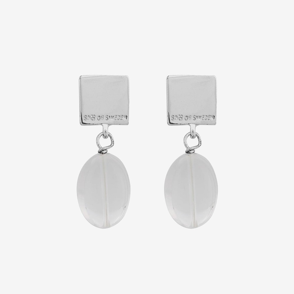 Svea Long Earring