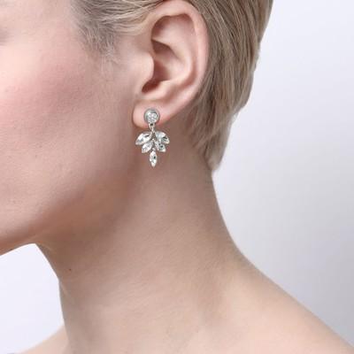 Swire Earring