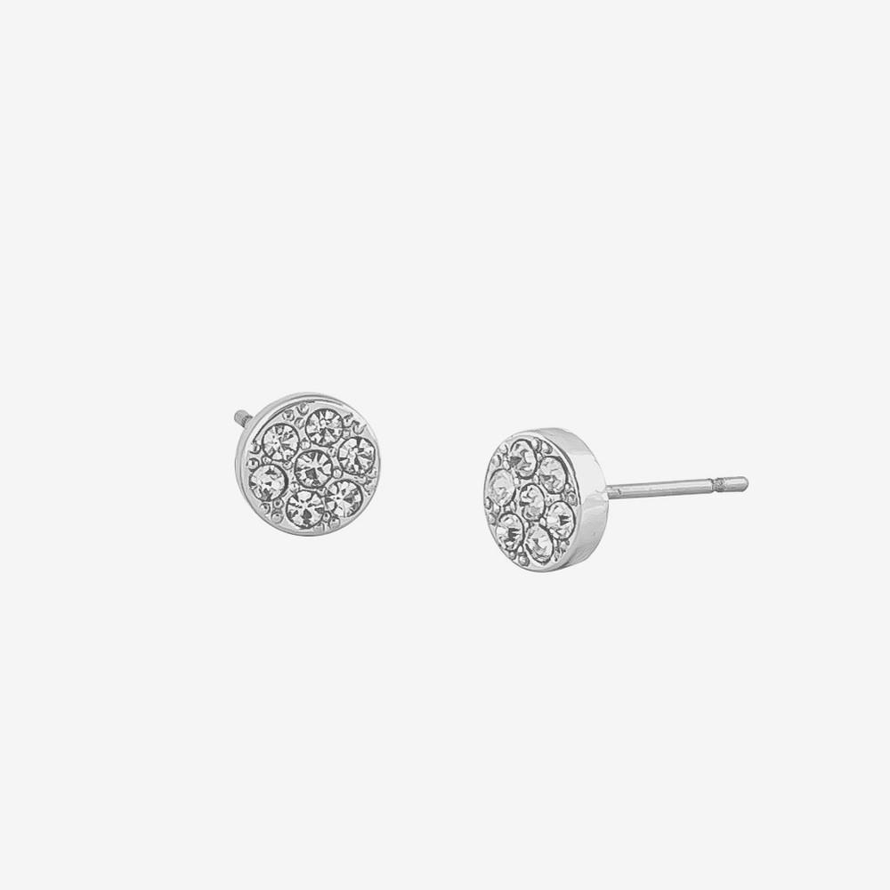 Pi Stone Earring