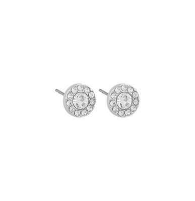 Sence Small Stone Earring