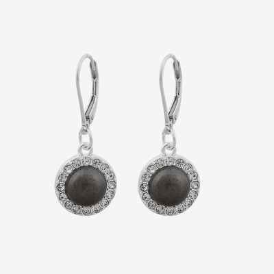 Carla Small Pendant Earring