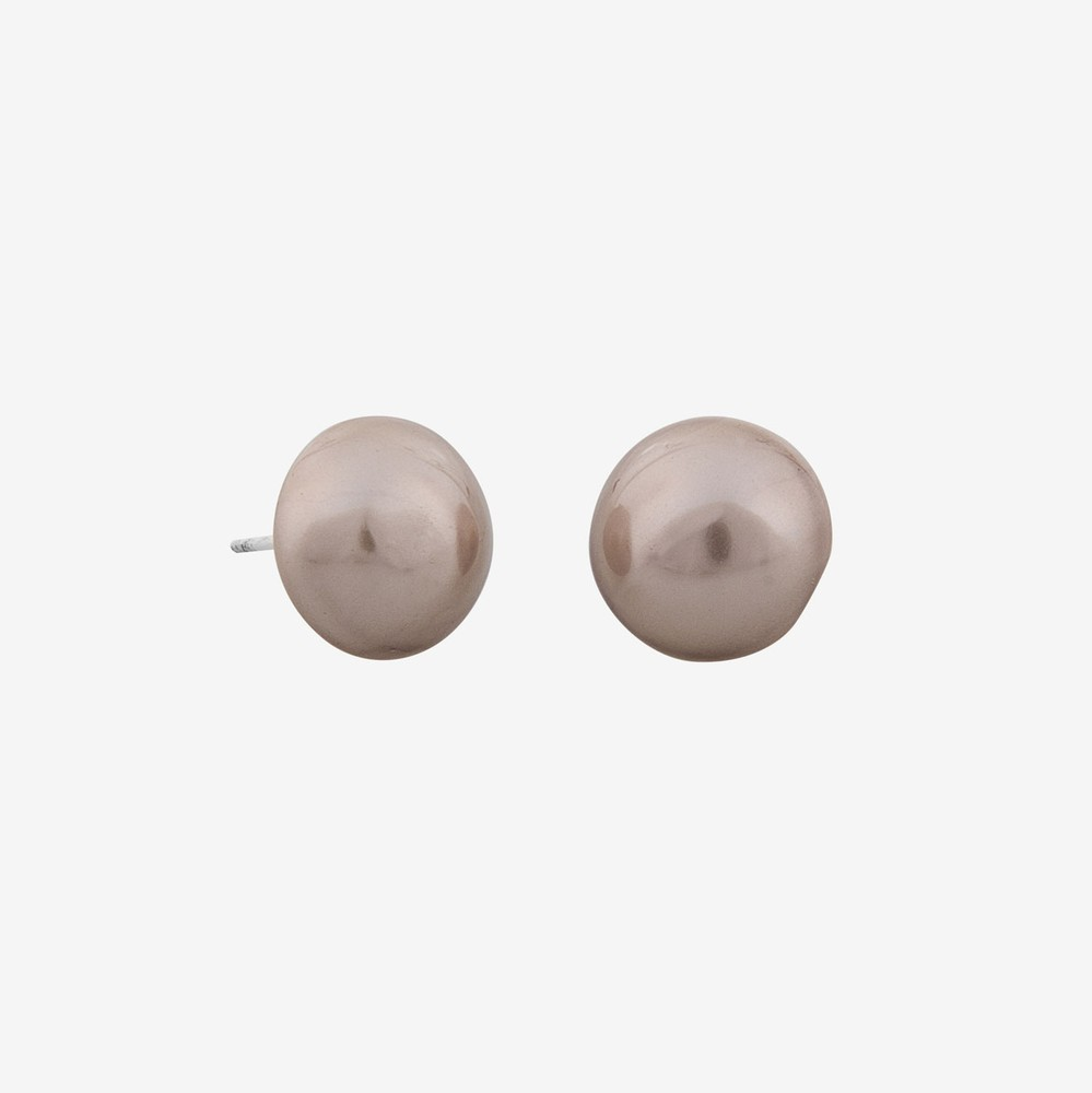 Daphne Small Pearl Earring